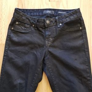 Jessica Simpson Kiss Me Jegging Jeans Coated 25